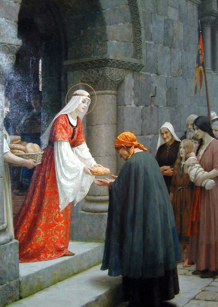 saint elizabeth catholic single men St elizabeth of hungary,  st elizabeth of hungary gifts by catholic online  so she woud be too ugly for any man to want in 1228, elizabeth joined the third.