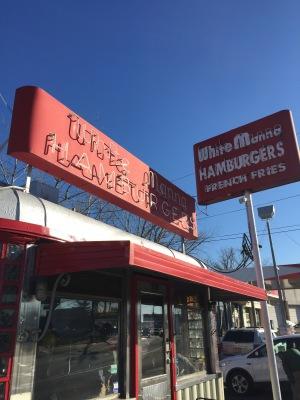 White Manna Hamburgers 358 River Street Hackensack, NJ 07601