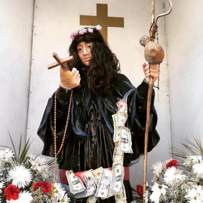 Evivva Santa Rosalia (Patrona di Palermo)