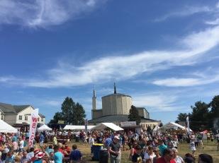 The 50th Annual Polish-American Festival at American Częstochowa
