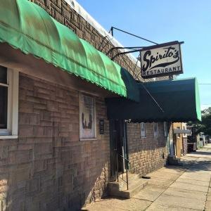Spirito's Restaurant 714 3rd Avenue Elizabeth, NJ